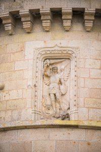 L'archange Saint Michel